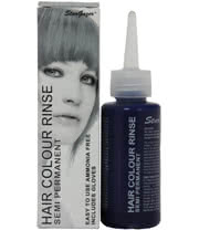 Stargazer Hair Colour Toner (Silverlock)