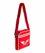 Black Veil Brides Logo Mini Bag (Red)