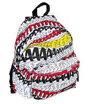 Eastpak Padded Noise Backpack (White)