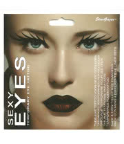 Stargazer Eyeliner Eye Tattoo (Black)