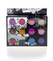 Blue Banana 12PC Caviar Nail Balls
