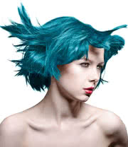 Manic Panic Classic Semi-Permanent Hair Dye 118ml (Atomic Turquoise)