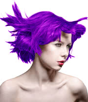 Manic Panic Classic Semi-Permanent Hair Dye 118ml (Ultra Violet)