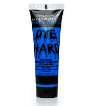 Manic Panic Dye Hard Colour Styling Gel (Electric Sky)