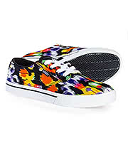 Etnies Jameson 2 Shoes (Multi-Coloured)