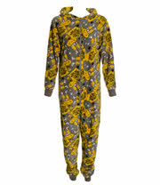 The Simpsons Onesie (Multi-Coloured)