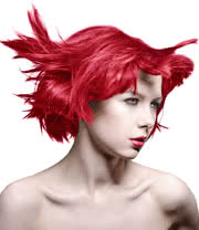 Manic Panic Amplified Semi-Permanent Hair Dye 118ml (Hellfire Red)
