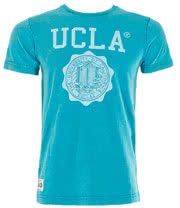 UCLA Linden T Shirt (Blue)