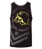 Metal Mulisha Portion Tank Top (Black)