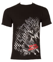 Metal Mulisha Blotch T Shirt (Black)