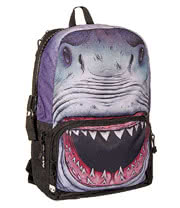 Mojo Brucie Backpack (Black)