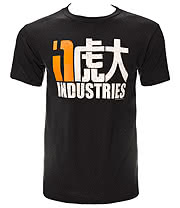 Titanfall Kodi Industries T Shirt (Black)