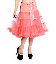 Banned 50s Petticoat (Pink)