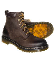 Dr Martens 939 Boots (Brown)