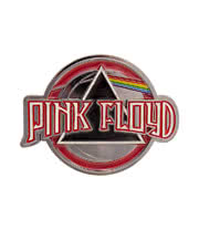 Pink Floyd Belt Buckle (Multi