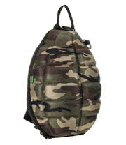 Blue Banana Grenade Backpack (Camouflage)