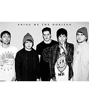 Bring Me The Horizon Poster