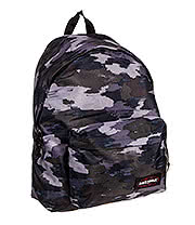 Eastpak Padded Pak'r Camo Night Backpack