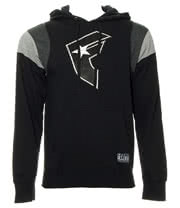 Famous Stars & Straps Striker Badge Of Honor Hoodie (Black)