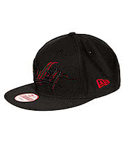 Sullen Conklin Snapback Hat (Black)