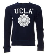 UCLA Lauther Sweatshirt (Navy)