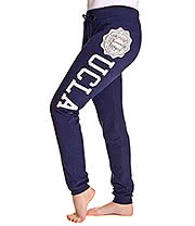 UCLA Hickmann Twilight Track Pants (Blue)