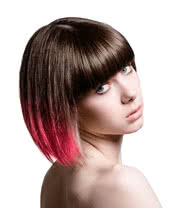 Stargazer Neon Hair Chalk (Red)