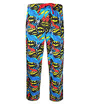 Batman Lounge Pants (Multi Coloured)