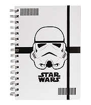 Star Wars Stormtrooper A5 Notebook