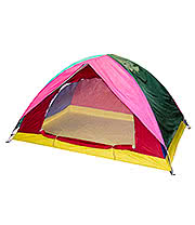 Blue Banana 3 Person Tent
