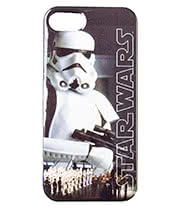 Star Wars Stormtrooper iPhone 5 & 5s Phone Case