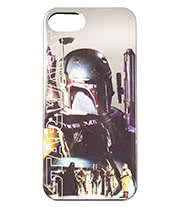 Star Wars Boba Fett iPhone 5 & 5s Phone Case
