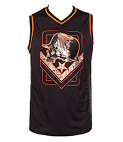 Metal Mulisha AK Tank Top (Black)