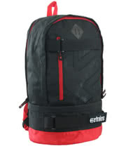 Etnies Transport Backpack (Black/Red)