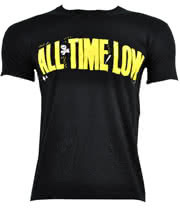 All Time Low Dead Set T Shirt (Black)