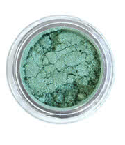 Barry M No 2 Fine Glitter Dust (Emerald Green)