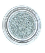 Barry M No 4 Fine Glitter Dust (Silver)