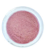 Barry M No 1 Shimmer Face and Body Powder (Pink Golden)