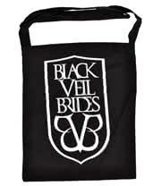 Black Veil Brides Logo Bag (Black)