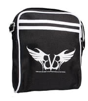 Black Veil Brides Mini Logo Bag (Black)