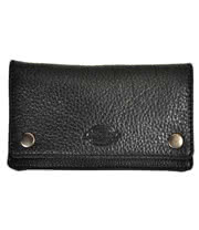 Dickies Rockville Wallet (Black)