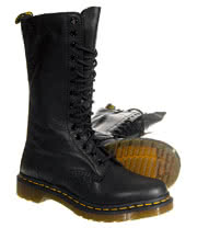 Dr Martens Virginia 1914 Boots (Black)