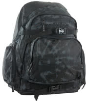 Etnies Drake Backpack (Black)