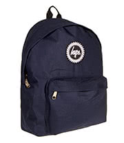 HYPE Backpack (Navy)