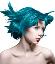 Manic Panic Amplified Semi-Permanent Hair Dye 118ml (Atomic Turquoise)