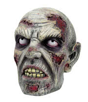 Nemesis Now Flesh Eater Zombie Head