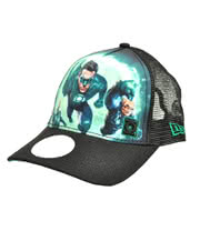 DC Comics New Era Green Lantern Cap