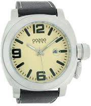 Oozoo Watch Style OS014 (Brown)