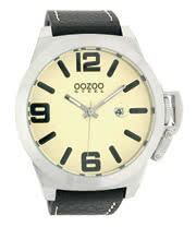 Oozoo Watch Style OS02 (Brown)