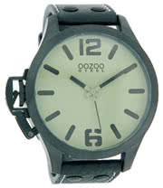 Oozoo Watch Style OS261 (Black)